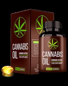 Cannabis Oil - prezzo - opinioni - recensioni - forum- Italia- funziona
