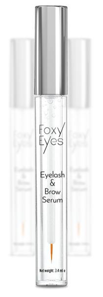 FoxyEyes - recensioni - forum - opinioni