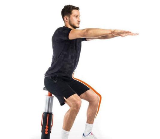 Gymform Squat Perfect - funziona - forum - prezzo - Italia - opinioni - recensioni