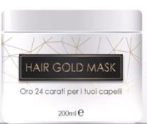 Hair Gold Mask - opinioni - recensioni - forum