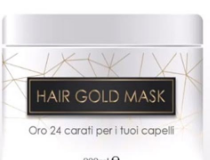 Hair Gold Mask - recensioni - forum - prezzo - Italia - funziona - opinioni