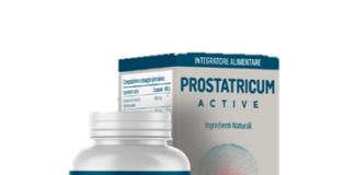 Prostatricum Active - funziona - opinioni - prezzo - Italia - recensioni - forum