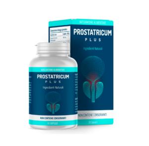 Prostatricum Plus - recensioni - opinioni - forum