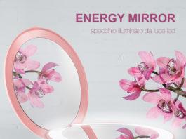 Energy Mirror - recensioni - forum - prezzo - Italia - funziona - opinioni