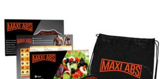 Maxi Abs - recensioni - forum - prezzo - funziona - opinioni - Italia