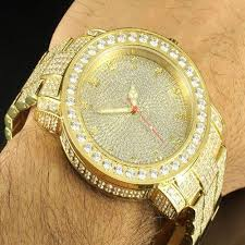 Diamond Watch - controindicazioni