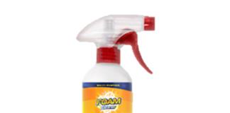 Foam Cleaner - opinioni - prezzo - forum - Italia - recensioni - funziona
