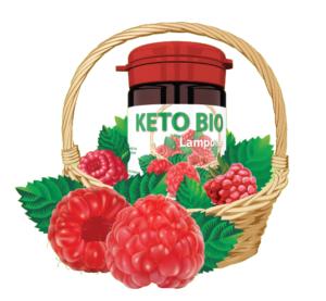 KetoBio Lampone - funziona - composizione - come si usa - ingredienti