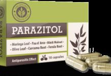 Parazitol - funziona - opinioni - Italia - recensioni - forum - prezzo