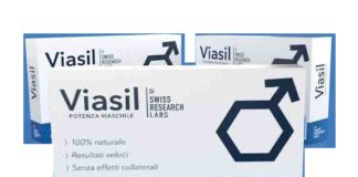 Viasil - funziona - opinioni - prezzo - Italia - recensioni - forum