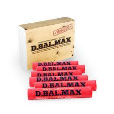 D-Bal Max - forum - opinioni - recensioni