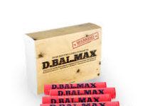 D-Bal Max - funziona - opinioni - recensioni - forum - prezzo - Italia