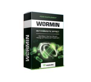 Wormin - funziona - forum - prezzo - Italia - opinioni - recensioni