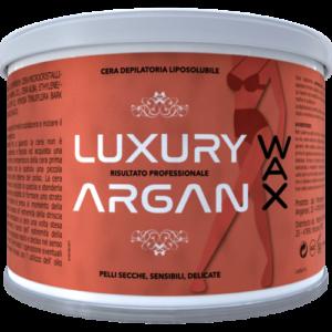 Luxury Argan Wax - opinioni - forum - recensioni