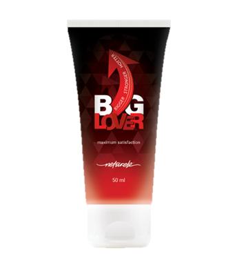 Big Lover - funziona - opinioni - prezzo - Italia - recensioni - forum