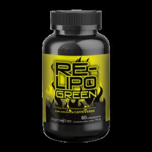 Re-Lipo Green - funziona - prezzo - Italia - opinioni - recensioni - forum