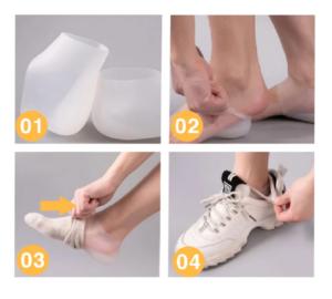 Socks Up - effetti collaterali - controindicazioni
