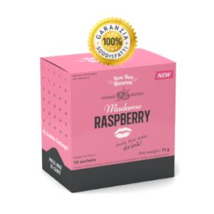 Madame Raspberry - funziona - recensioni - forum - prezzo - Italia - opinioni