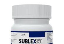 Sublex 150 - forum - prezzo - Italia - funziona - opinioni - recensioni