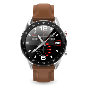 GX Smartwatch - forum - recensioni - opinioni