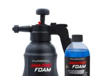 Amazing Foam - recensioni - forum - funziona - opinioni - prezzo - Italia