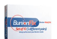 BunionFix - funziona - forum - prezzo - Italia - opinioni - recensioni