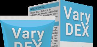 Varydex - Italia - funziona - prezzo - opinioni - recensioni - forum
