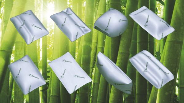 Bamboo pillow - come si usa -funziona