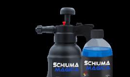 Schiuma magica - funziona - forum - prezzo - Italia - opinioni - recensioni