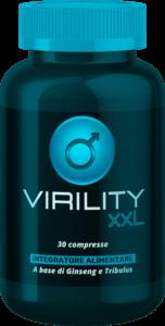 Virility XXL - opinioni - forum - prezzo - Italia - funziona - recensioni