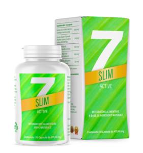 7 Slim Active - opinioni - recensioni - forum