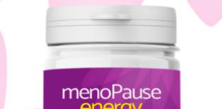 menoPause Energy - opinioni - recensioni - funziona - Italia - forum - prezzo