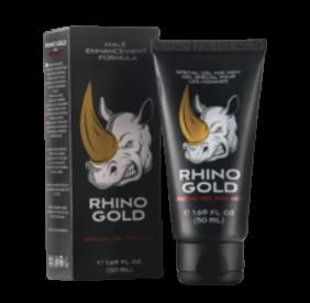 Rhino Gold Gel - recensioni - forum - opinioni