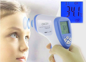 Thermo Scanner - dove si compra - in farmacia - amazon - prezzo