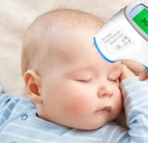 Thermo Scanner - funziona - come si usa