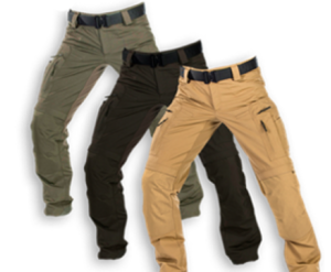 Pantaloni Tattici - forum - opinioni - recensioni