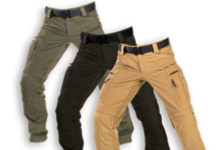 Pantaloni Tattici - funziona - opinioni - recensioni - forum - prezzo - Italia