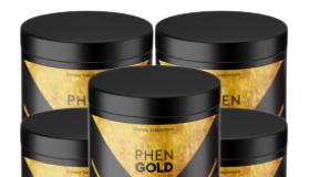 PhenGold - funziona - forum - prezzo - Italia - opinioni - recensioni