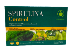 Spirulina Control - opinioni - forum - recensioni