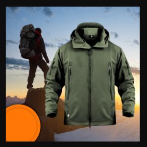 Tactical Jacket - amazon - prezzo - dove si compra
