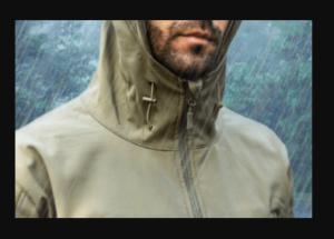 Tactical Jacket - sito ufficiale - Italia - originale