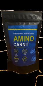 Aminocarnit - funziona - forum - prezzo - Italia - opinioni - recensioni