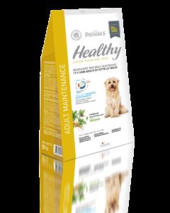 Healthy Progres - forum - opinioni - recensioni