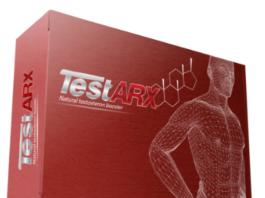 TestARX - Italia - opinioni - recensioni - forum - prezzo - funziona