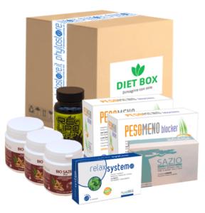 Diet Box - funziona - opinioni - recensioni - Italia - forum - prezzo