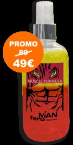 Muscle Formula - funziona - forum - recensioni - prezzo - Italia - opinioni