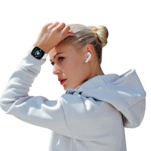 00X Smartwatch - controindicazioni - effetti collaterali