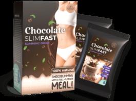 Chocolate SlimFast - funziona - Italia - opinioni - recensioni - forum - prezzo