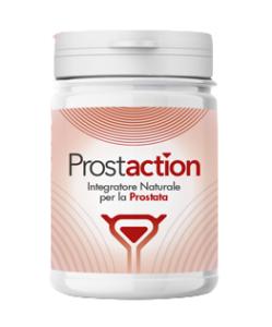 Prostaction - funziona - forum - prezzo - Italia - opinioni - recensioni