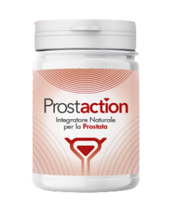 Prostaction - opinioni - recensioni - forum